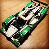 完工啦! #LEGO 42039  車長 48cm,有夠巨大
