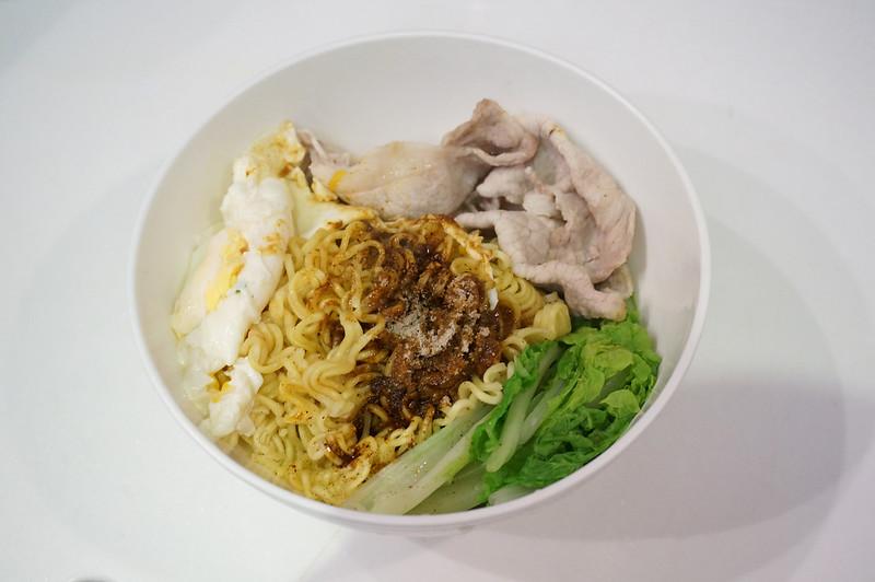 牛肉炒麵 (3)