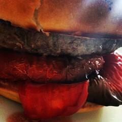 Peperonburger #semagna