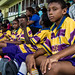 Opening of the National Bank School Football League