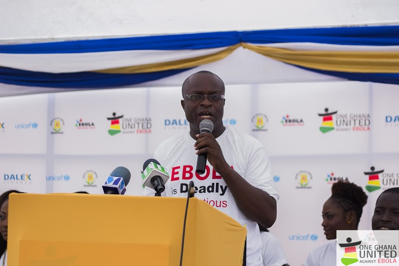 One Ghana United Against Ebola-35