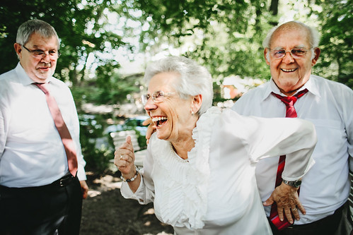 Old Age is Fun