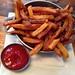 Spitzer's fries
