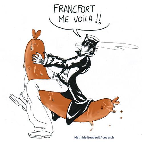 Francfort signera le grand retour de Corto Maltese (Hugo Pratt), par Mathilde Bouvault