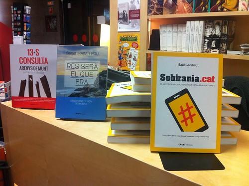 Sobirania.cat a Madrid