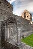 Inside Hore Abbey