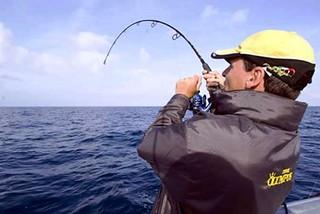 Torre a Mare. Torneo di pesca sportiva front