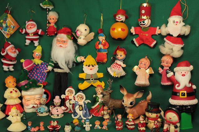Vintage Finale-Christmas