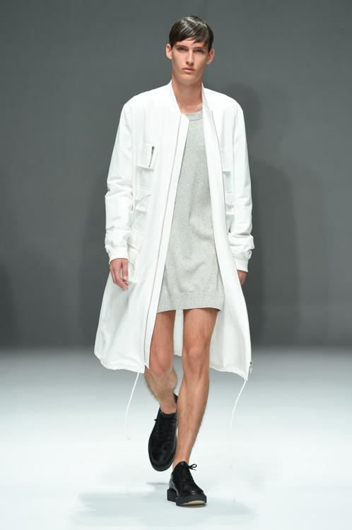 Dzhovani Gospodinov3111_SS15 Tokyo DRESSEDUNDRESSED(fashionpress)