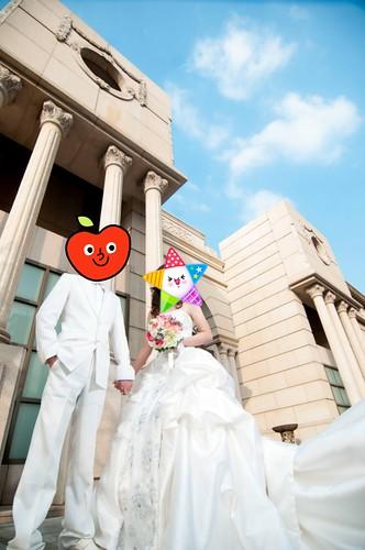 高雄婚紗推薦_高雄京宴婚紗_高雄婚紗景點推薦 (5)