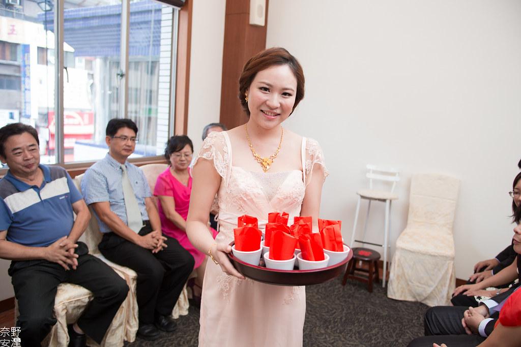 台南婚攝 台南大飯店 (35)