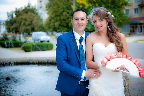 """Concursul """"Cuplul anului 2014"""" > Nastas Vasile și Rodica"""