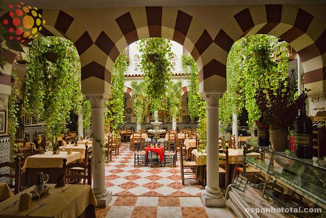 se hospedar em Córdoba