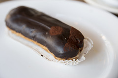 Eclair, Tartine Bakery, San Francisco