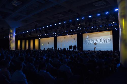 JavaOne Strategy Keynote, JavaOne 2014 San Francisco