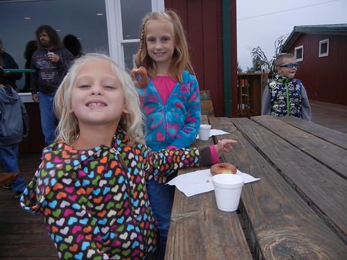 Sept 19 2014 Carter Mountain 2nd grade (3)