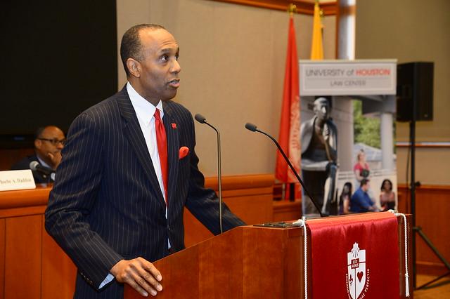 Wiley A. Branton Symposium