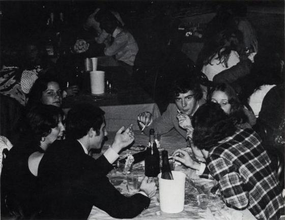 #tbt: Homecoming 1976