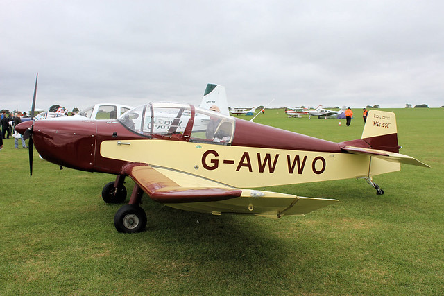 G-AWWO