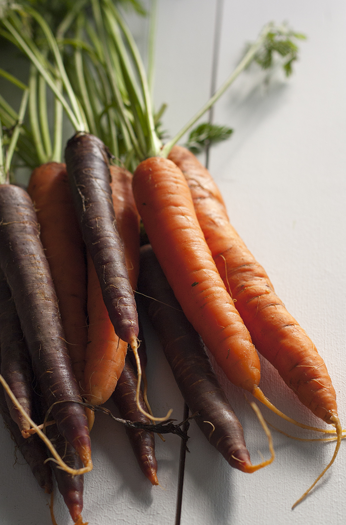 carrots blog