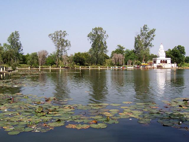 मोतिया तालाब