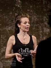 Belly Fusion Los Angeles presents: La Femme Fantastique