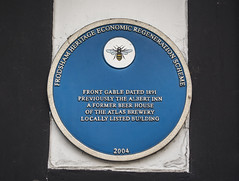 Photo of Blue plaque number 32913