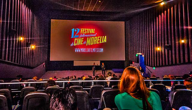 12th International Film Festival of Morelia