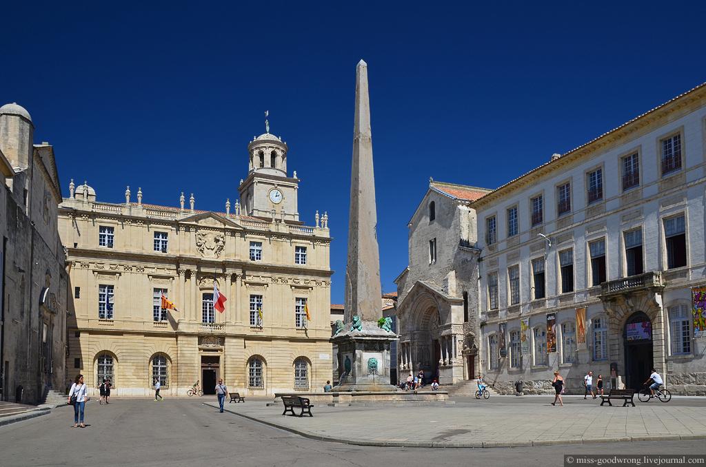 53 Arles