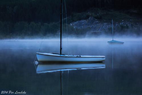 mist lake canada sailboat sunrise britishcolumbia sony provincialpark moyielake dscrx10