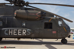 84+36 - V65-034 - German Army - VFW Fokker Sikorsky CH-53G S-65C-1 - Fairford RIAT 2006 - Steven Gray - CRW_1369