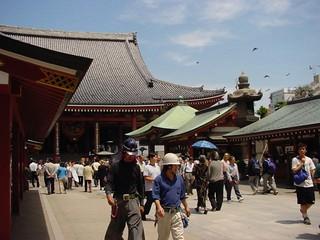 Asakusa Shrine 33