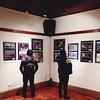 Hoy es el turno de #FotoDuocUC para visitar la muestra anual del Fotoclub Concepción