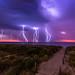 Electric Horizon by Kym Fielke