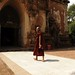 Small photo of Monk Anada temple, Bagan