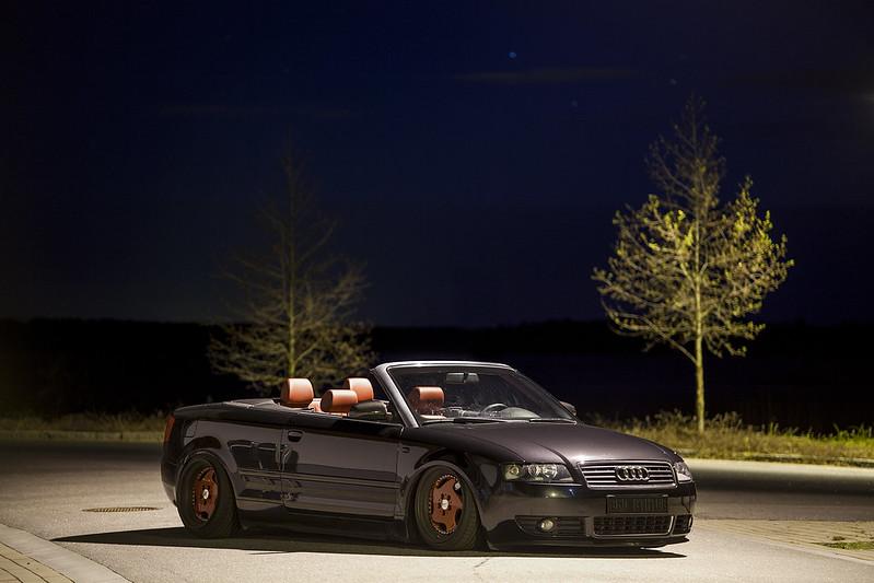 jusni: Audi A4 Bagged Bathtub - Sivu 2 15464871687_05ee14f535_c