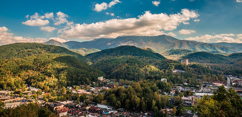 travel autumn trees vacation sky mountains fall clouds nikon october tennessee gatlinburg d800 2014 24120mmf4