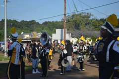 037 Ferriday High School Band