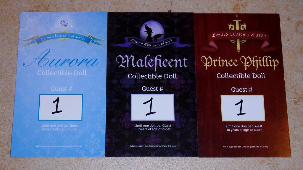 Disney Store Poupées Limited Edition 17'' (depuis 2009) - Page 39 15475204095_be8c712408_b