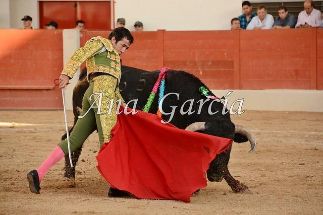 Juan Mora en Las Rozas 15