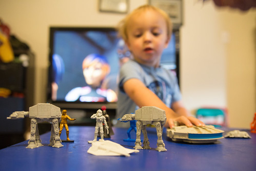 Star Wars Rebels Toys
