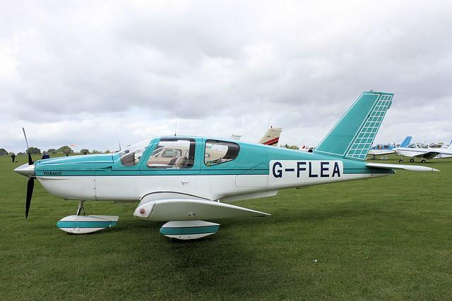 G-FLEA