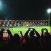 Rot-Weiß Erfurt vs. FC Groningen 1:1 by Grober Schnitzer