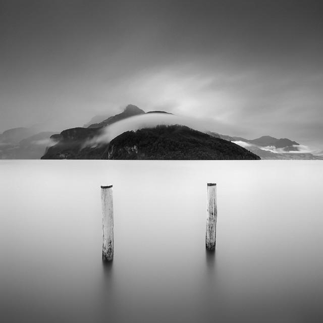 Owen O'Grady - Lake Lucerne II - Explore