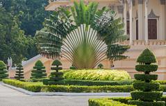 Cambodia: Phnom Penh, Royal Palace #14