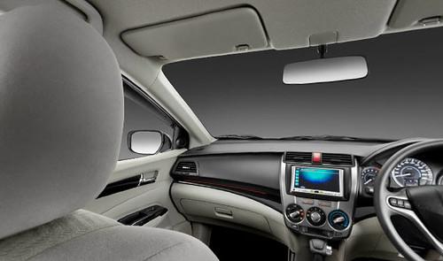 Honda City CNG 2014