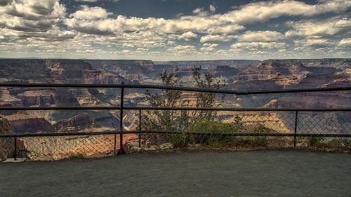Grand Canyon National Park [10]
