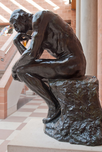 The Thinker 2