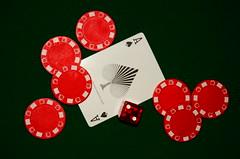 Ace of Spades - Poker