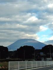 Mt.Fuji 10/15/2014